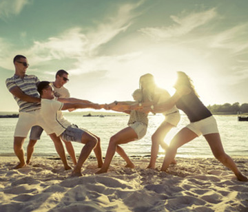 נופש חברה, ימי גיבוש לחברות, אירועים לחברות | איזיגו אירועים
